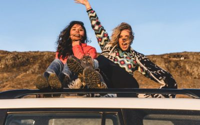 Ready for a New Adventure? Make Sure it Has These Four Things