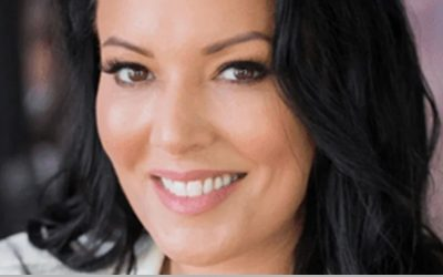 Single Mum Victoria Coster's 'From Zero to CEO' Story Will Inspire You