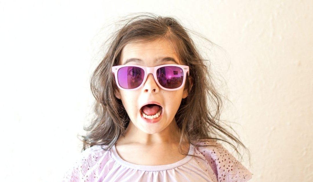 Parenting an ADHD Child